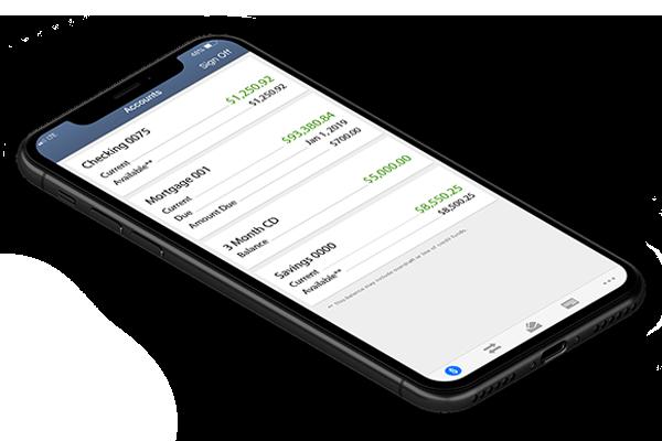 UKRFCU App - mobile banking