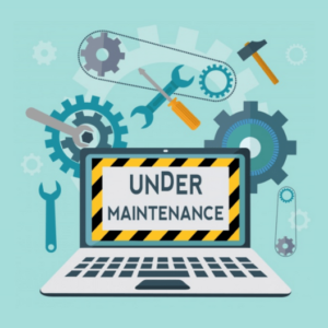 Scheduled Maintenance: July 11th to July 12th – Online & Mobile Banking