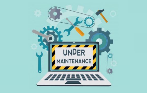 Scheduled Maintenance: July 11th to July 12th – Online & Mobile Banking, & Debit Cards
