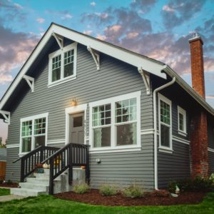 A Guide to Buying a Home