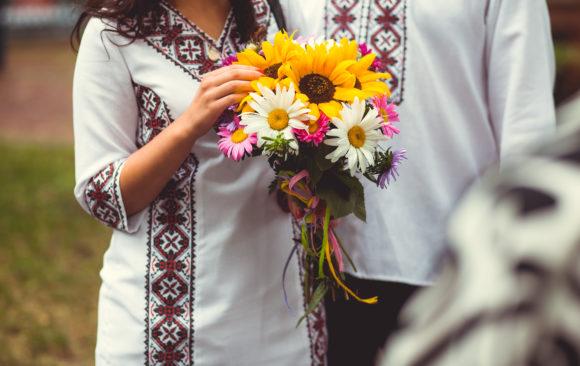 Third Thursday of May is Ukrainian Vyshyvanka Day