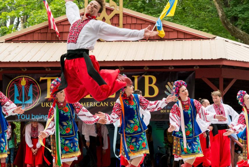 Ukrainian Folk Festival