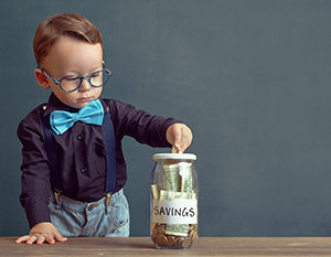 Seven Habits of Highly Successful Savers