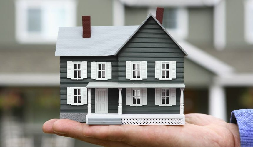 Four First Time Home Buyer Mistakes