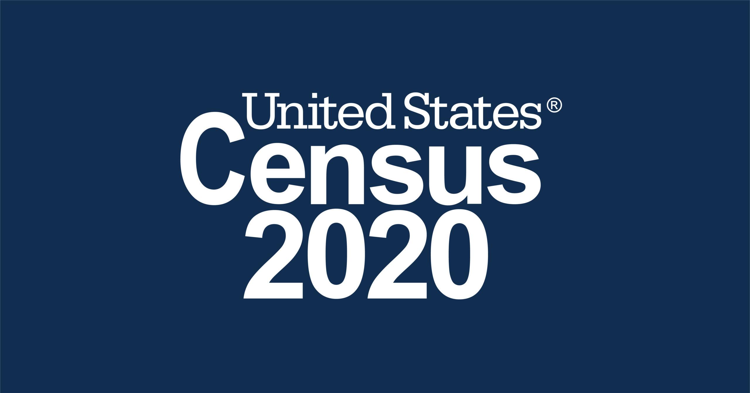 United states census graphic 2020