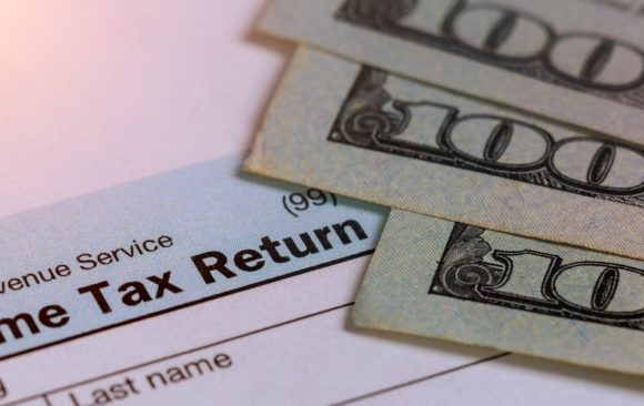 Three Great Ways to Spend a Tax Refund in 2020