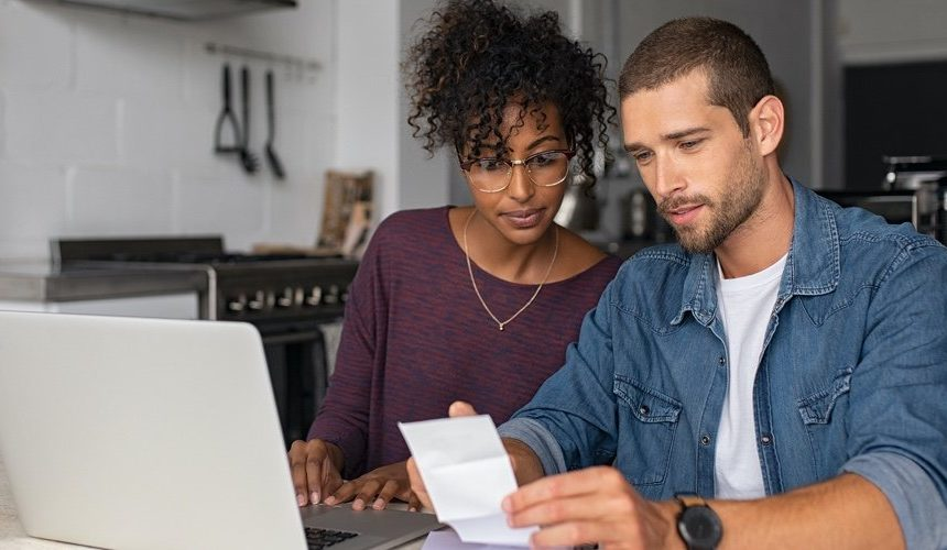 Three Tips for Improving your Finances while you're Stuck at Home