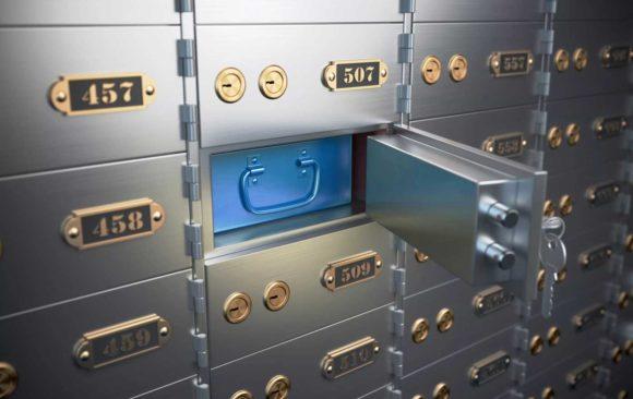 5 причин, чому оренда приватного сейфу в UKRFCU є гарною ідеєю