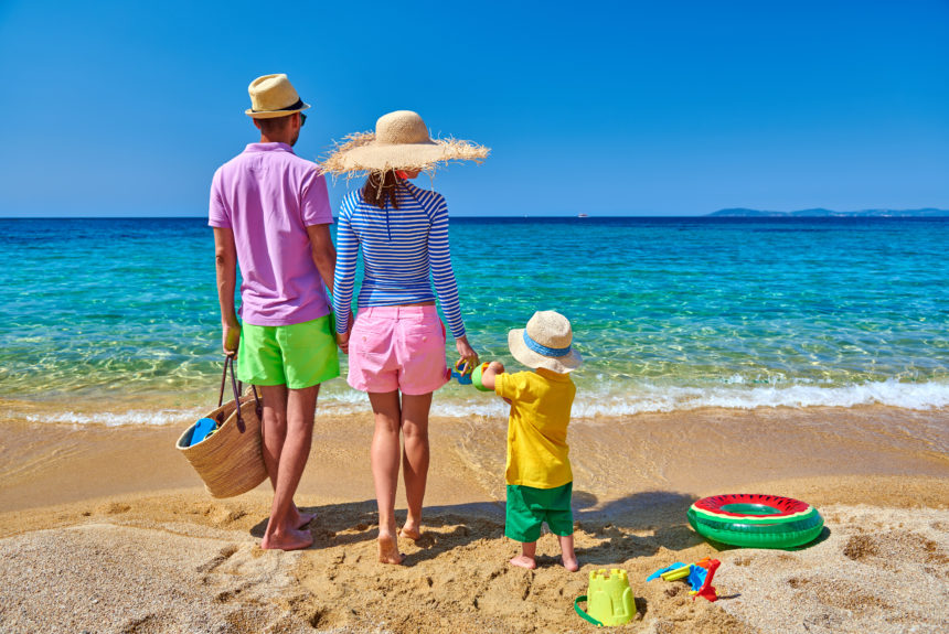 Ten Cybersecurity Tips for the Summer