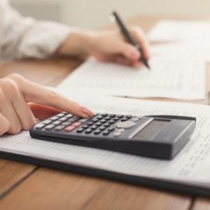 UKRFCU Financial Calculators