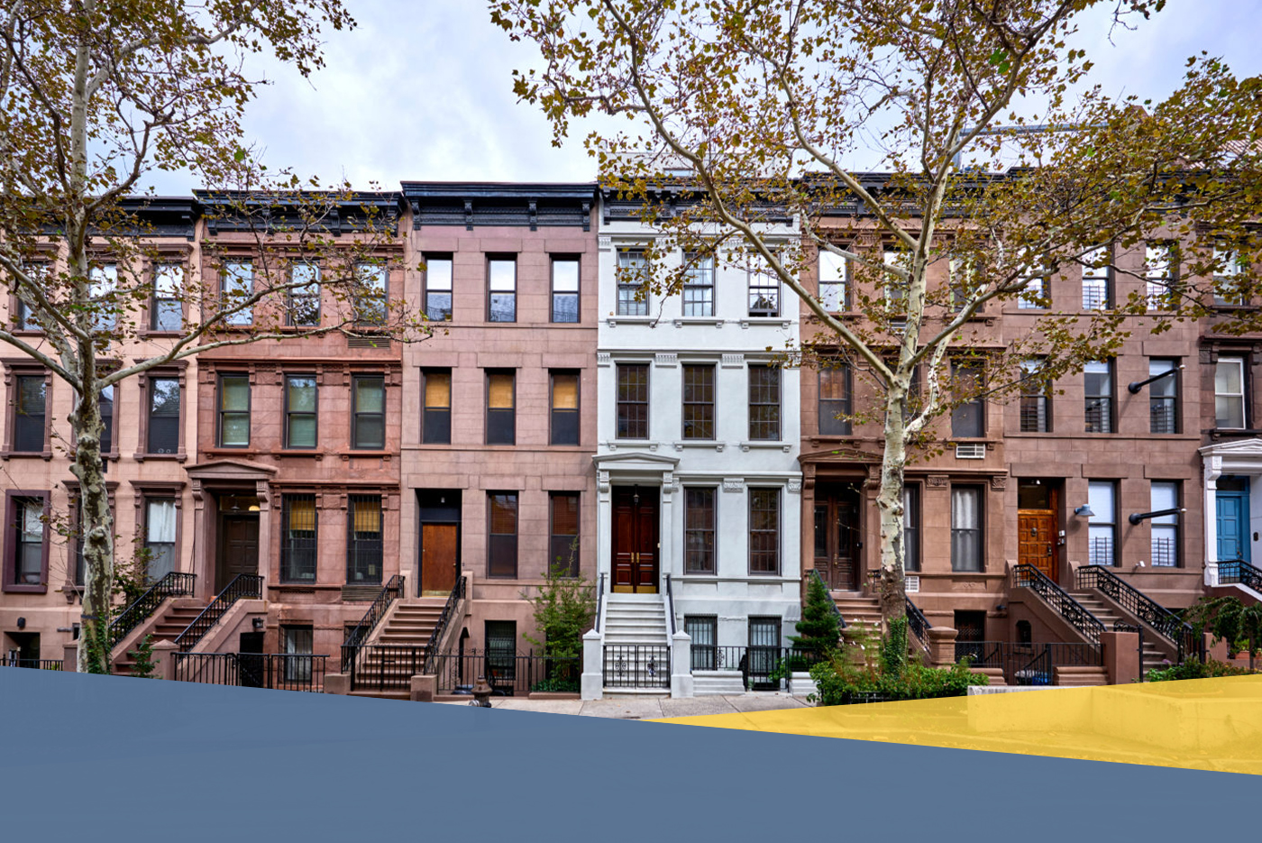 downtown Philadelphia homes
