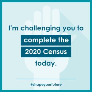 2020 cencus reminder