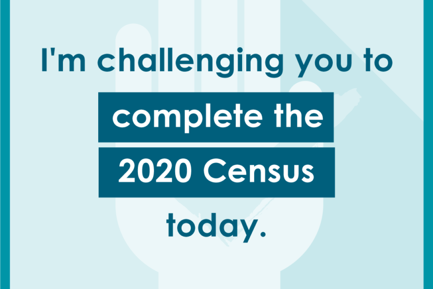 Raising Awareness About the 2020 Census