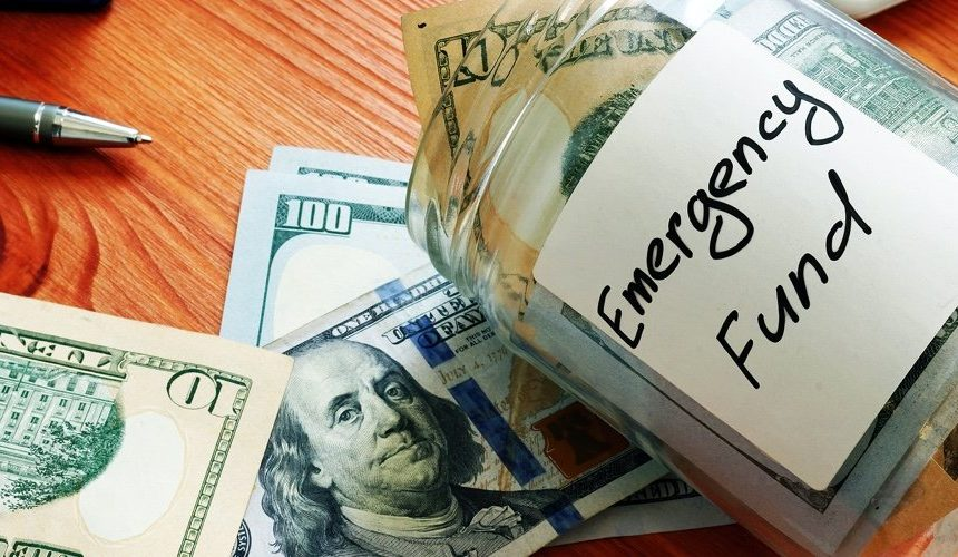 Top Three Places to Keep your Emergency Funds