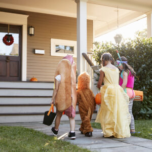 Halloween: Scary Good Ways to Save Money This Year