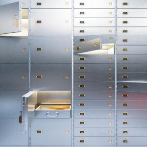 5 Reasons to Get a Safe Deposit Box