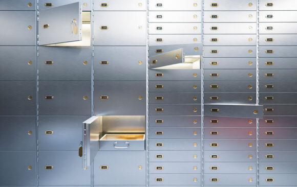5 Reasons to Get a Safe Deposit Box