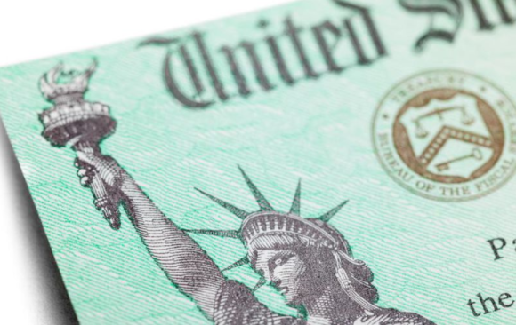 Economic Impact Payments Information