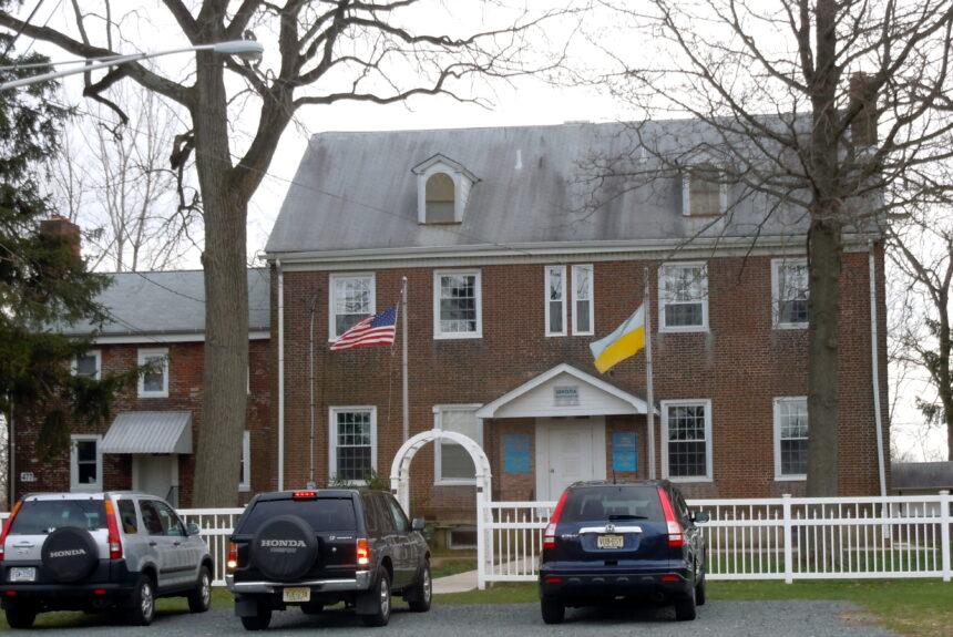 UKRFCU Supporting Ukrainian-American Community in Trenton, NJ