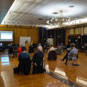 UKRFCU 68th Annual Meeting Summary