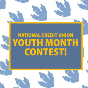 CU Youth Month April 2021: Contest – Raffling off 5x $10 Amazon Cards!