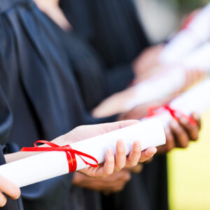 5 Personal Financial Planning Tips for New College Grads