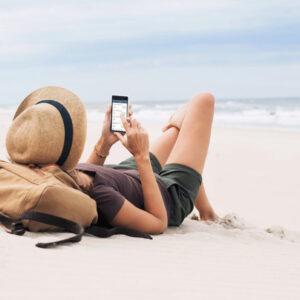 UKRFCU Member Summer Tips